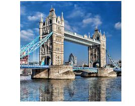 Voyage organisé à Londres