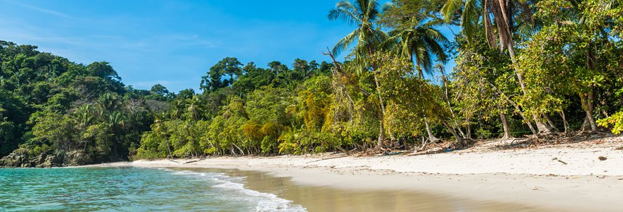 pourquoi choisir le Costa Rica ?
