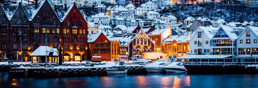 Reserver des vacances d'hiver en campagne ou a la mer